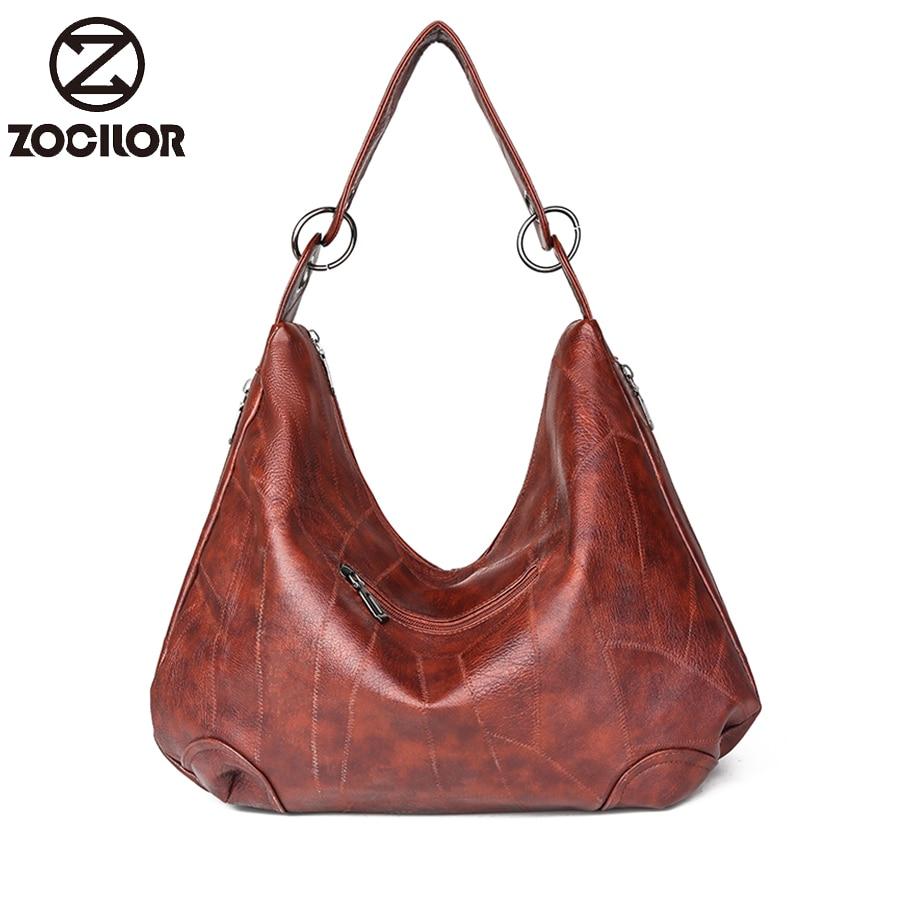 Vintage Womens Hand Bags Designers Luxury Handbags Women Shoulder Bags Female Top-handle Bags Sac A Main Fashion Brand Handbags