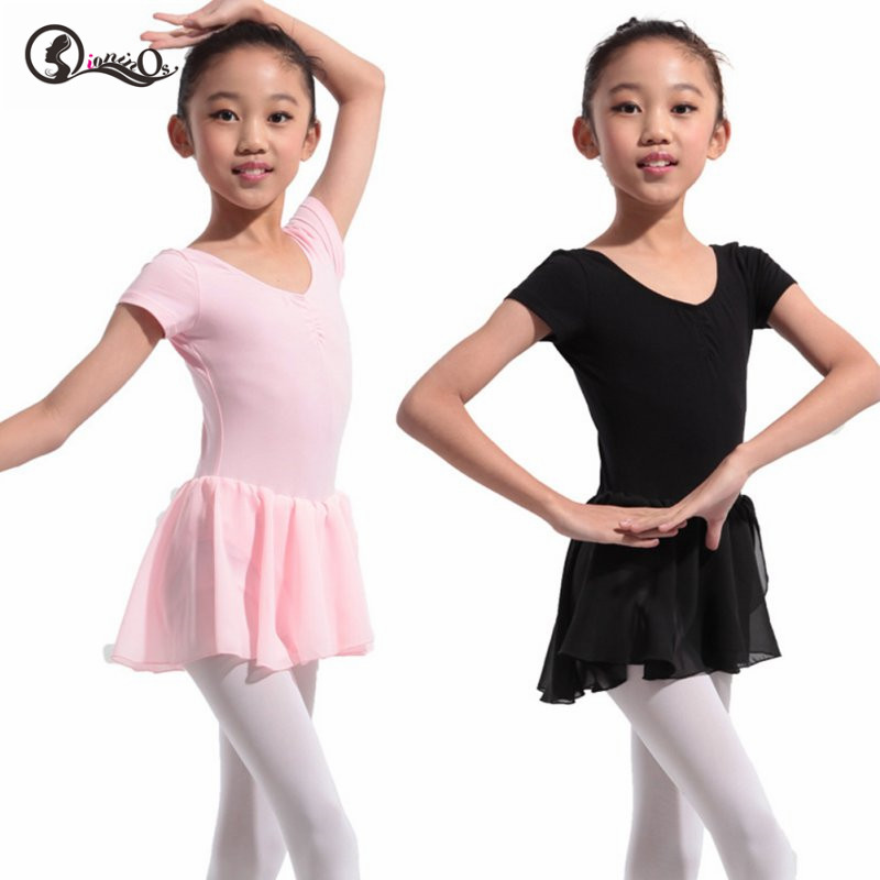 Tutu Dance Wear Gymnastics Leotard For Girls Ballet Dress Kids Leotard Costumes Ballet Leotards For Girl Ballerina Clothes