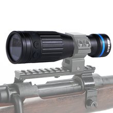 New Arrival Infrared Night Vision Thermal Imager Monocular Sighting Telescope Aiming Device Thermal Vision Riflescope Transform