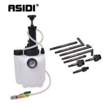 Sistema de llenado Manual ATF, dispensador de transmisión, sistema de llenado de aceite, sistema de herramientas para VW AUDI PT1877
