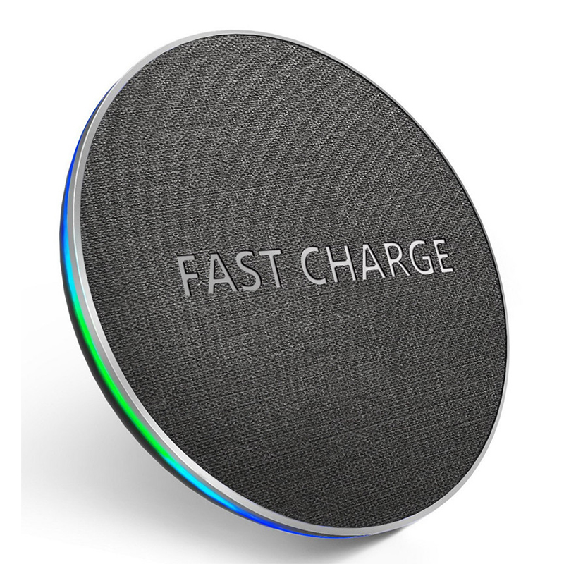 10W Qi Wireless Charger Fast Wireless Charging Wireless Chargers