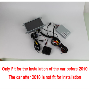 Image 3 - Voor Audi A6 A6L 2005 ~ 2011 Auto Android Media Player Systeem Autoradio Radio Stereo Gps Navigatie Multimedia Audio Video