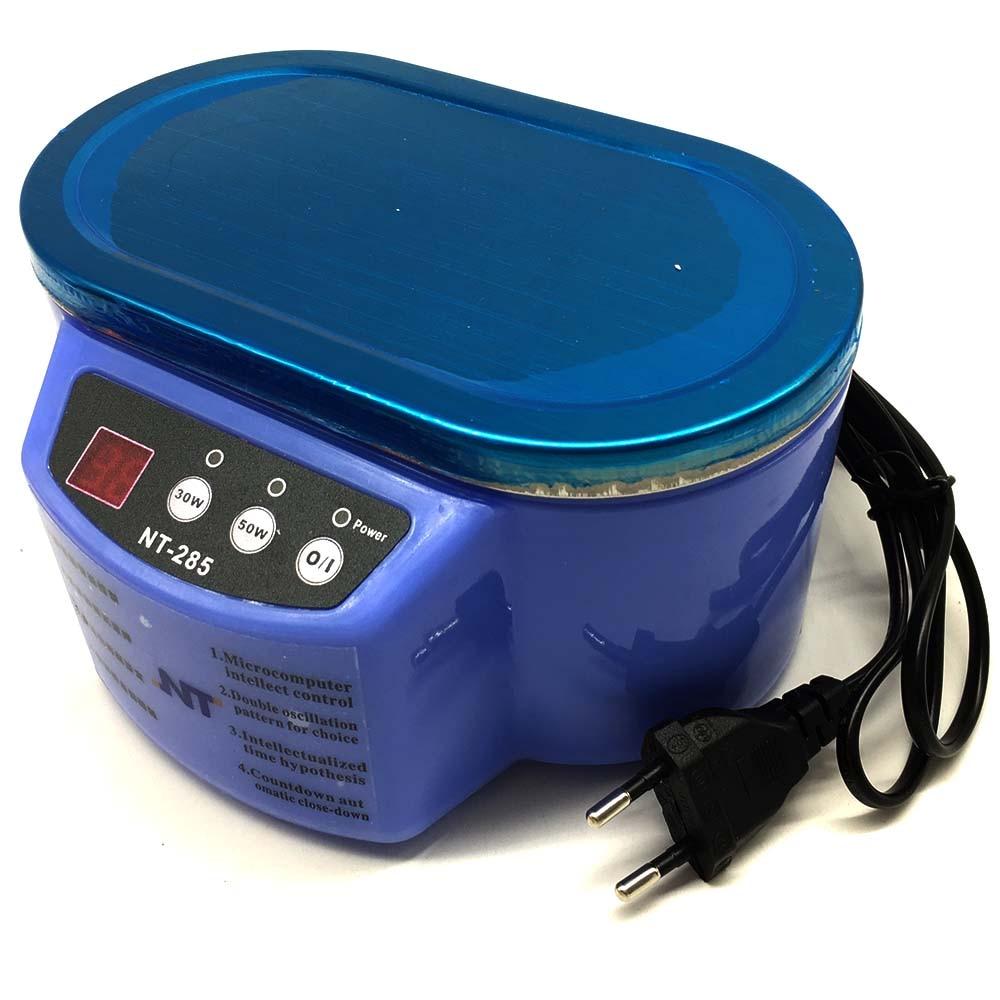 30W 50W כוח כפול הדפסת ראש נקי מכונה עבור Epson DX4 DX5 DX7 TX800 Mimaki רולנד Mutoh Xeda aifa אולטרסאונד 220V