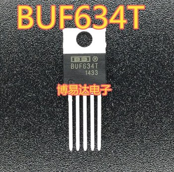 BUF634T BUF634 TO220-5