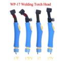 WP17 WP17F WP17V WP17FV SR17 SR17F SR17V SR17FV, факельная головка с воздушным охлаждением, вращающаяся 150 А