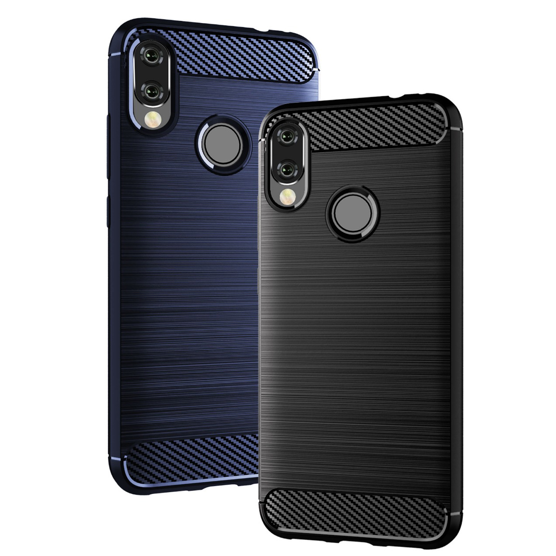 Phone Case For Xiaomi Redmi Note 7 8 6 Pro 5 5A 6A GO 4 4X S2 7A 8T Poco X2 Global Version Cover Case For Red Mi 8A A3 9 Lite 9T