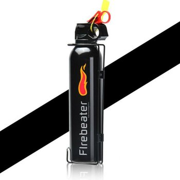 Mini Portable Car Fire Extinguisher with Hook Dry Chemical Fire Extinguisher Safety Flame Fighter Home Office Car fire extinguisher shaped land line telephone