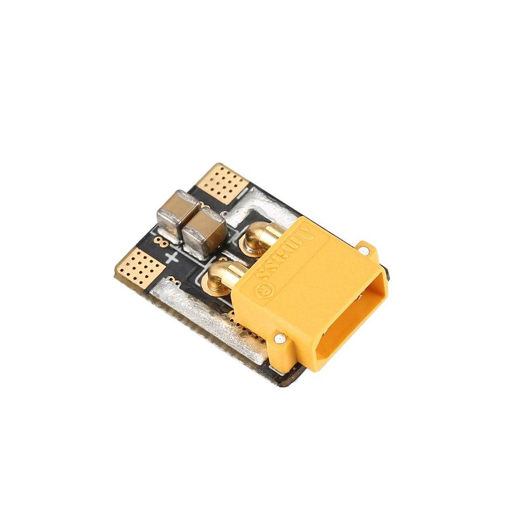 HGLRC AMASS XT30 80A Current Sensor