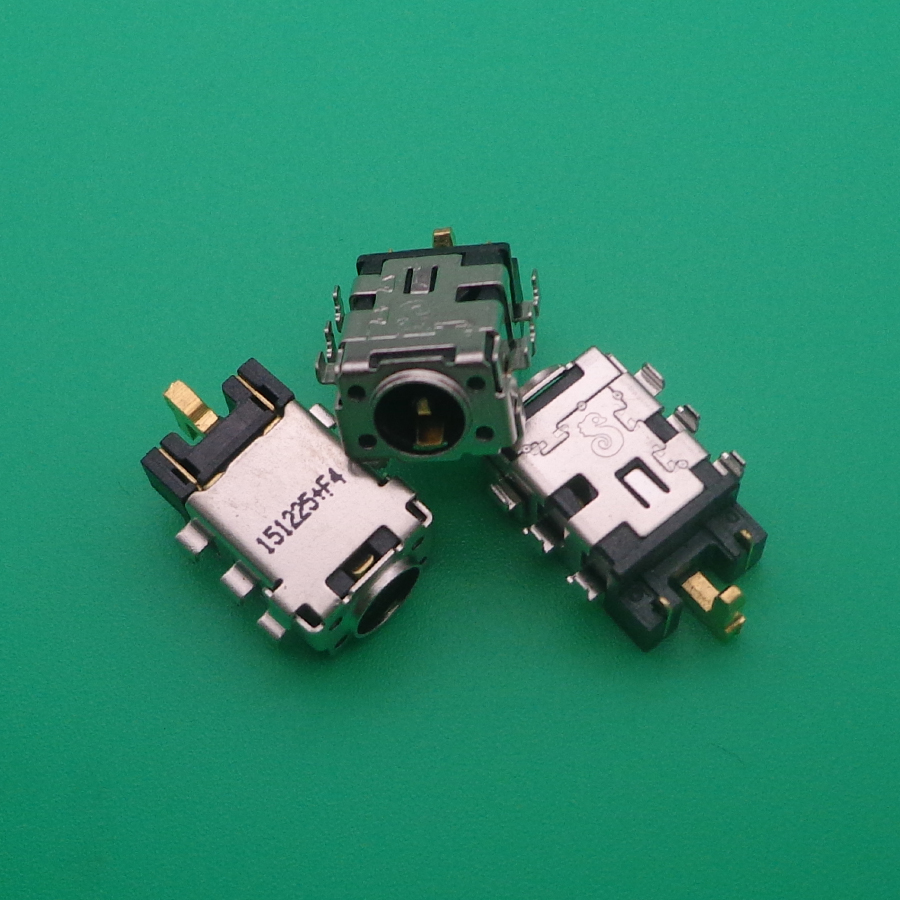 New ASUS X200CA X200LA X200MA X201E X202E dc power jack charging port socket