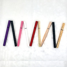 1Pc Waterproof Eyeliner Professional Eyeliner Long Lasting Not-blooming Quick Dry Beauty Eyeliner Pencil Makeup Cosmetic