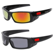 Square Classic Sports Mirror Sunglasses Men Goggles Outdoor