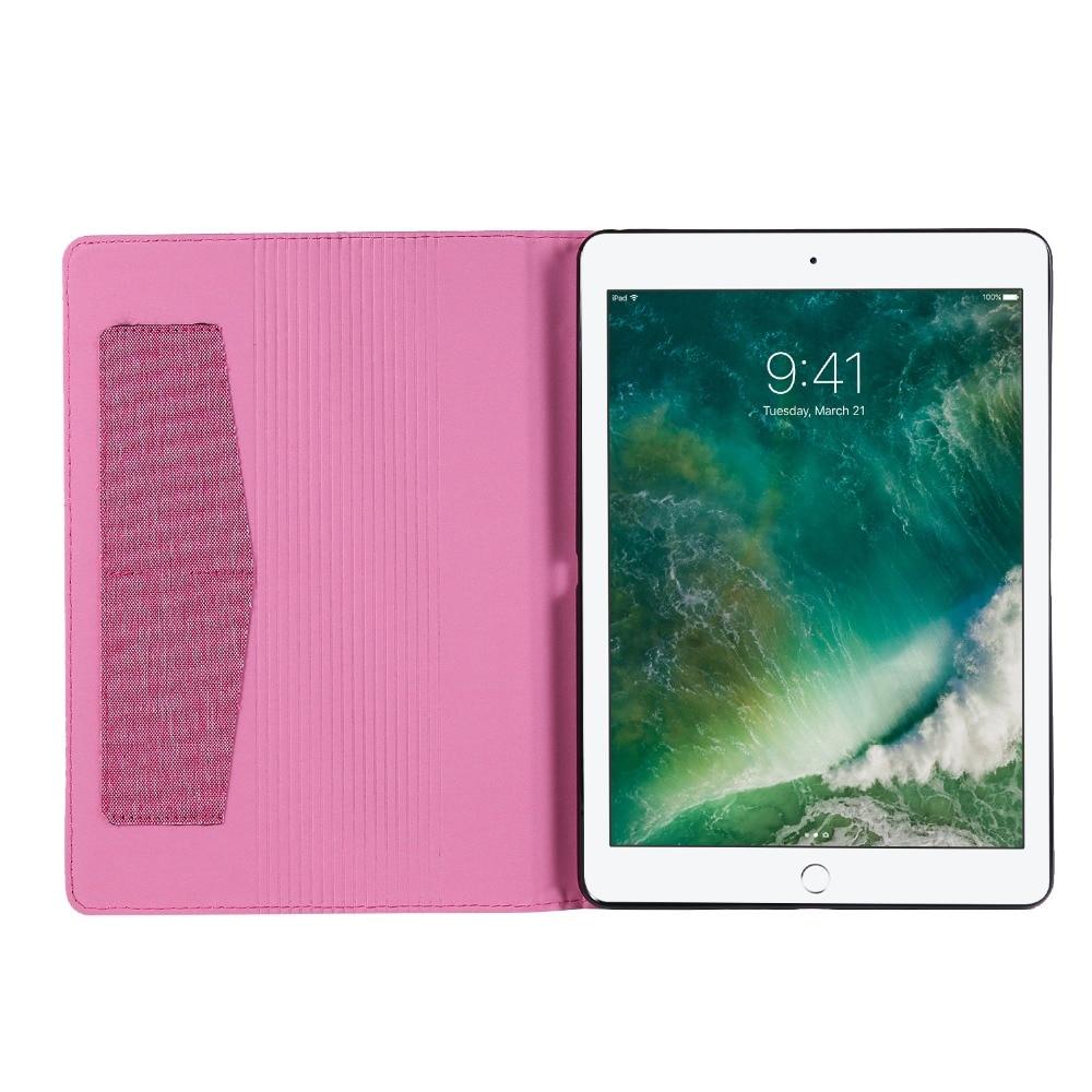 A2197 Generation for Case 7th Funda iPad 2019 A2232 10.2 Apple A2200 A2198 iPad Flip For