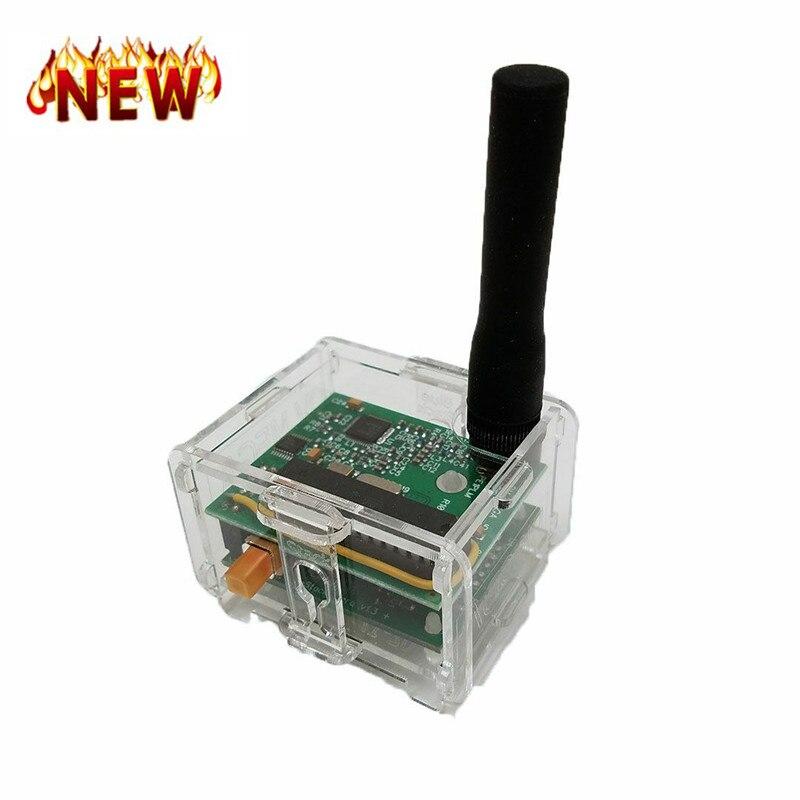 DVMEGA Dual Frequency (VHF / UHF) BlueStack Micro Plus Pre-assembled Digital Hotspot