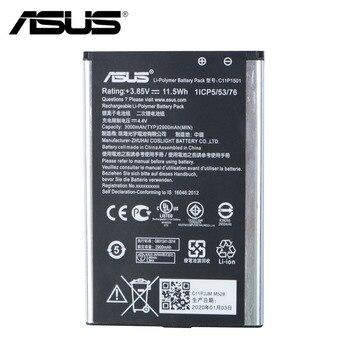 цена на Original ASUS C11P1501 Battery For ASUS ZenFone2 Laser 5.5