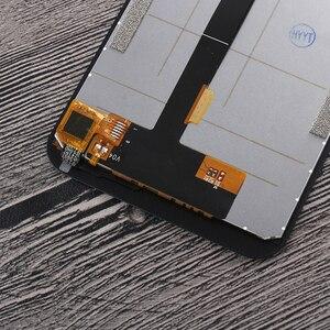 Image 5 - Ocolor для Ulefone S10 Pro ЖК дисплей и сенсорный экран с рамкой 5,7 Протестировано для Ulefone S10 Pro Телефон + Инструменты + силиконовый чехол