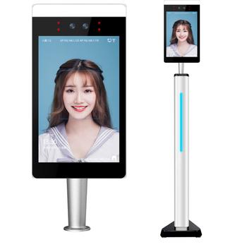 7 cal twarz twarzy rozpoznawanie linii papilarnych czas obecności System wejście urządzenie kontroli dostępu urządzenie tanie i dobre opinie CN (pochodzenie) HWST-SJP07S
