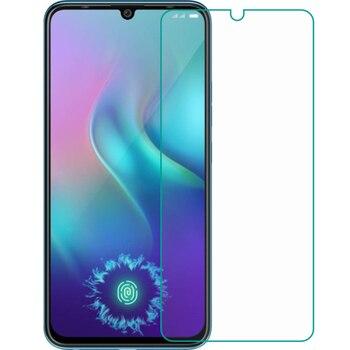 Перейти на Алиэкспресс и купить 2 шт. для Tecno Phantom 9 Закаленное стекло Защитная 2.5D Высокое качество для Tecno Phantom9 Защитная пленка для экрана
