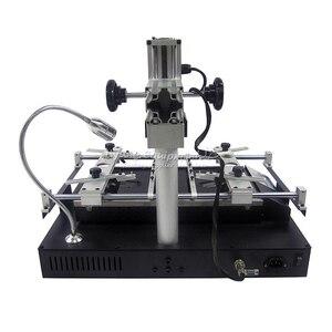 Image 2 - BGA Machine de réparation de puces téléphone portable, LY IR8500 V.2 IR Station de soudage BGA réparation de puces téléphone portable RU et ue sans taxes