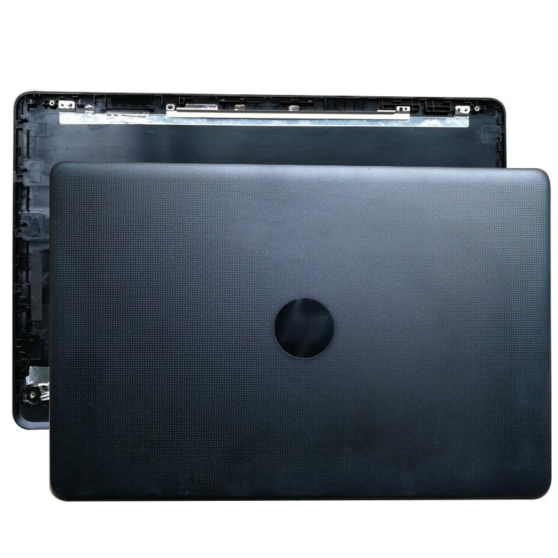 HP 15-BS 15T-BR 15Q-BU 15-BW Black LCD Back Lid Cover Top Case 924899-001 Hinge
