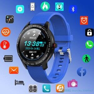 ECG Fashion Digital Watch Men