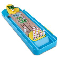 Творческий мини-шары для боулинга родитель интерактивные игры настольные игры игрушки лучший подарок для детей раннего игра