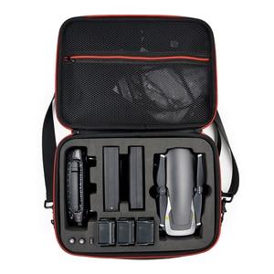 Image 1 - Borsa del Sacchetto di Immagazzinaggio Custodia per il trasporto per MAVIC Aria Drone Controller 3 Batterie Accessori