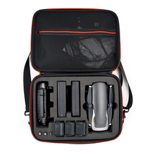 Çanta saklama çantası taşıma çantası MAVIC hava Drone denetleyici 3 pilleri aksesuarları