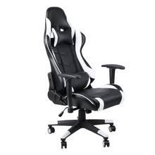 Игровые офисные кресла вращающийся на 360 градусов компьютерный