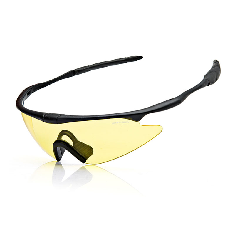 Explosion Army Shooting Glasses Night Vision Military Tactical Goggles Anti-impact Paintball Airsoft CS War Game Sunglasses