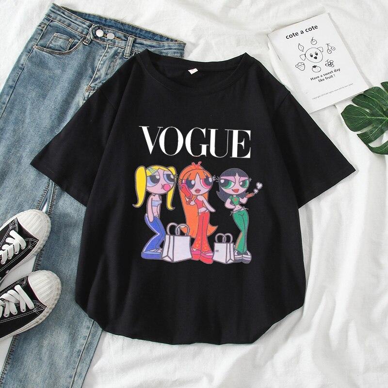 Summer-casual-Women-T-shirts-Ulzzang-Streetwear-kawaii-cartoon-print-Tshirt-Korean-Style-Tops-Harajuku-short(23)