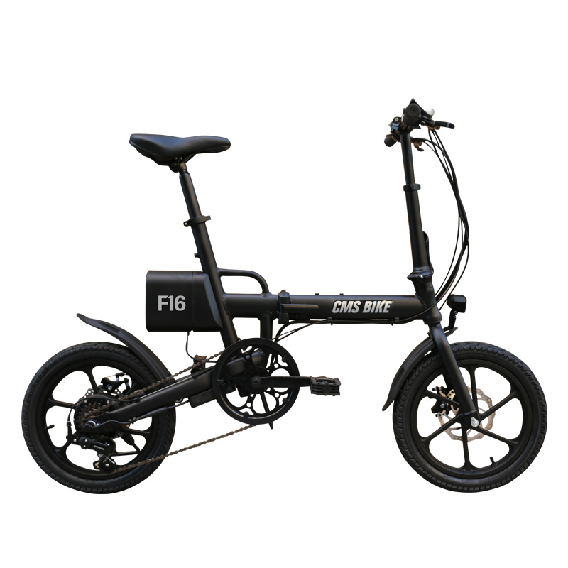 2019 high quality 36v foldable e bike electric bicycle hot sale folding electric bike 1