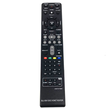 Yeni yedek uzaktan kumanda AKB73775801 LG Blu ray disk ev sinema sistemi DVD ev sineması BH4030S BH5140 S65T3 S