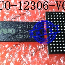1Pieces new Original AUO-12306 V01 BGA     In stock real picture