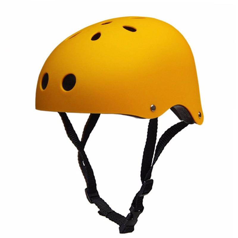 Men Climbing Cycling Bicycle Helmet Extreme Sports Skateboard Hip-hop Helmet Cute Shape Skating MTB Mountain Bike Helmet