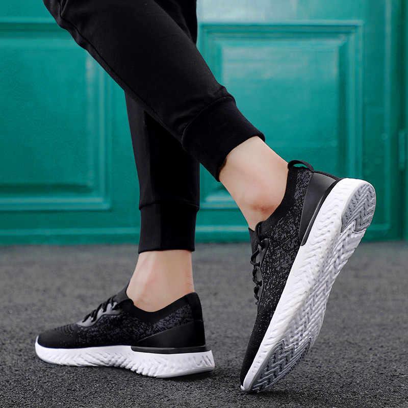 Neue boutique männer casual schuhe atmungsaktive turnschuhe leichte große größe 39-46zapatos de hombre tenis masculino adulto Cortez
