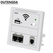 Wifi Charioteer Akses 300Mbps