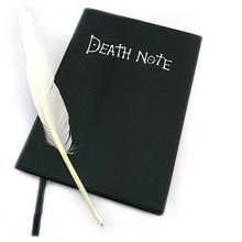 Role playing big dead note writing journal notebook diary cartoon book cute fashion theme Ryuk2019 death plan anime