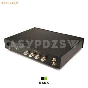 Image 3 - مضخم طاقة HIFI NAP250, قاعدة على UK NAIM مع حماية SPK 80W + 80W 8 ohm