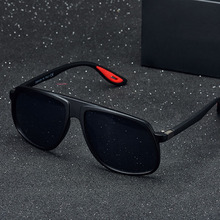 Classic Brand Design Men Sunglasses UV400 Goggle Vintage