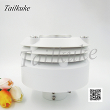 PM2.5/PM10 Sensor Dust Pollution Dust Air Quality Particulate Matter Monitoring Sensor Outdoor