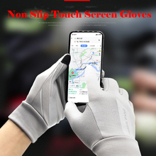 Sports Cycling Gloves Full Finger Anti Slip Windproof Riding MTB Bike Gloves Motorcycle Men Women  Winter Autumn Bicycle Gloves spakct cycling gloves men s gloves winter full finger mtb bike bicycle guantes ciclismo windproof outdoor sport gloves sharp new