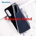 Силиконовый защитный чехол для телефона Rakuten Hand Gel, мягкий чехол из ТПУ