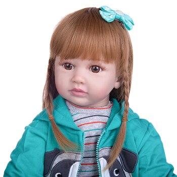 Кукла-младенец KEIUMI 24D35-C458-S11-H136-T19 6