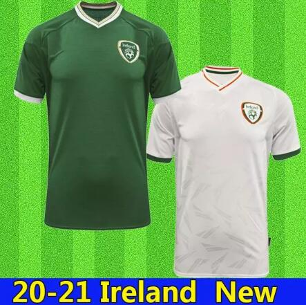20 21 irlanda duffy mcclean coleman clark hendrick longo irlandês equipe nacional 2020 2021 masculino crianças camisa