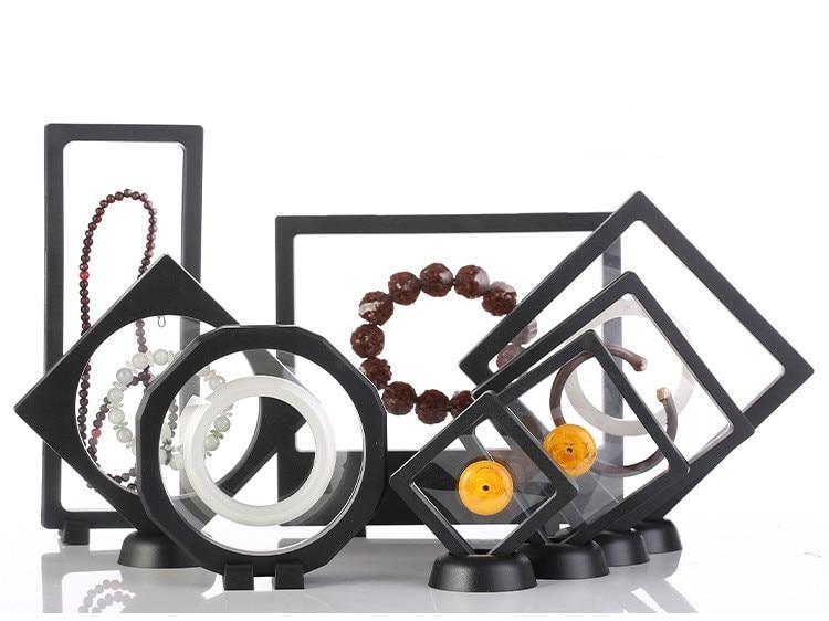Anti-oxidation Jewelry Box