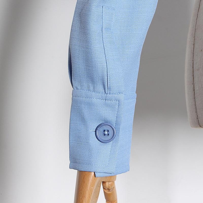 galcaur azul camisas para mulheres com 04