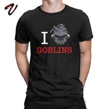 goblins RETRO VINTAGE