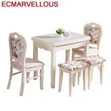 Esstisch Redonda Yemek Masasi Marmol A Manger Moderne Set Sala Meja Makan Tisch Desk Tablo Mesa De Jantar Dining Table
