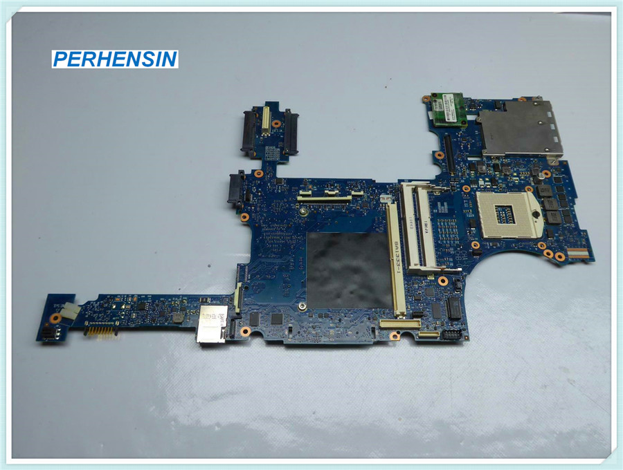 FOR HP EliteBook 8760w <font><b>i7</b></font>-<font><b>2820QM</b></font> Mainboard Motherboard 652509-001 image