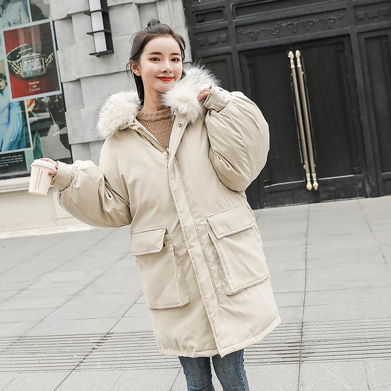 Winter Jacket Biktble Outerwear 7